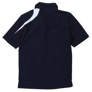 North End Sport Colorblock Polo - Men's Image 1 of 2