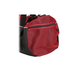 Mesh Top Duffel Bag - Closeout Image 2 of 3