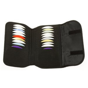 Visions Visor CD Holder - Closeout Image 1 of 1