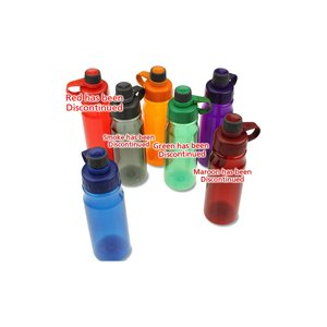 Affusion Tritan Sport Bottle - 28 oz. Image 1 of 3