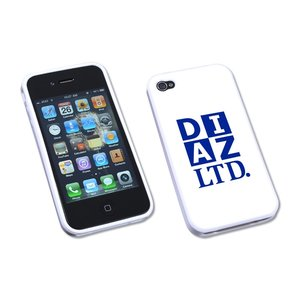 myPhone Case for iPhone 4 - Opaque