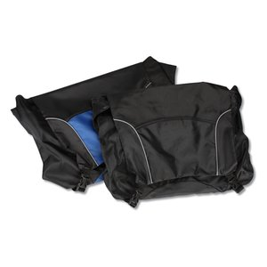 Avenues Messenger Bag - Closeout Image 1 of 1