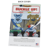 Paint with Water Book - Buckle Up! Image 1 of 3