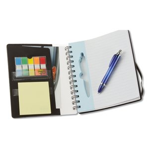 Executive Perfect Fit Notebook Image 1 of 2