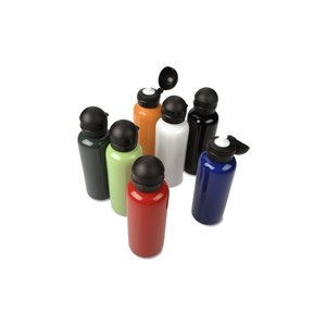 Ceramic Sport Bottle – 15 oz.