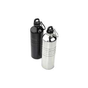 Marino Mirror Finish Stainless Bottle - 26 oz. - Closeout Image 1 of 1