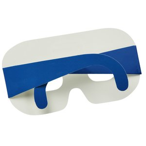 Mask Glasses - Colors Image 1 of 1