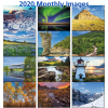 Scenic Canada Calendar - Window Image 1 of 1