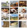 View Extra Image 1 of 1 of Jewish Life Calendar - Stapled