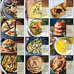 Delicious Dining Calendar - Spiral Image 1 of 1