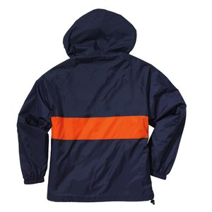 Packable Rugby Pullover Image 2 of 4