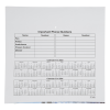 View Extra Image 1 of 1 of Seasons Across America Calendar - Stapled