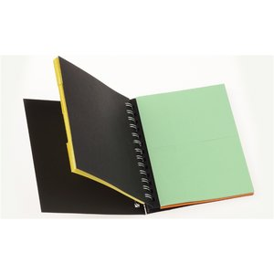Recycled Flag Book - Closeout