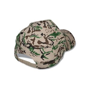 Camouflage Cap - Embroidered Image 1 of 1