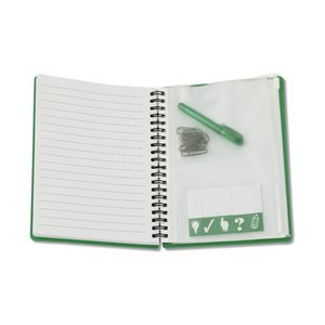 Project Buddy Notebook Set