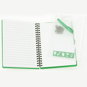 Project Buddy Notebook Set - Closeout Image 1 of 2