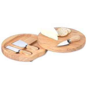 Insulated Cheese Kit - Closeout Image 2 of 5