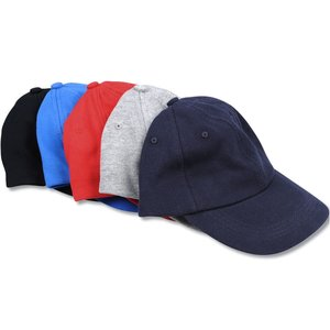 Jersey Cap - Closeout Image 2 of 2