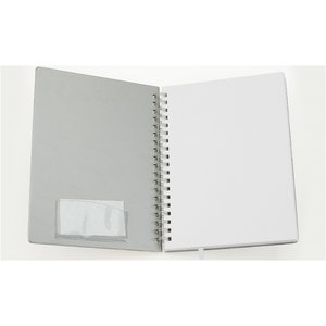 SideLights Large Spiral Journal - Closeout Image 2 of 2