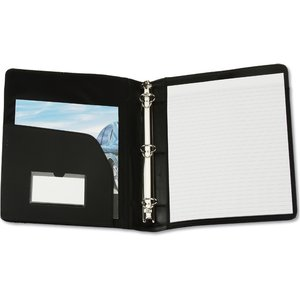 Perspective Ring Binder