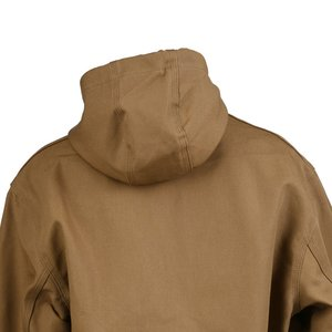 Carhartt Thermal Lined Duck Active Jacket Image 2 of 2