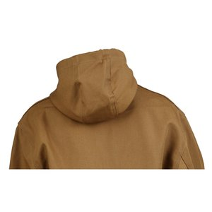 Carhartt Thermal Lined Duck Active Jacket - 24 hr Image 2 of 2
