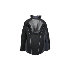 North End Color Block Insulated Jacket - Men's Image 1 of 2