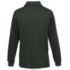 View Extra Image 1 of 1 of Armor Snag Protection LS Performance Polo - Men's