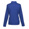 View Extra Image 1 of 1 of Armor Snag Protection LS Performance Polo - Ladies'