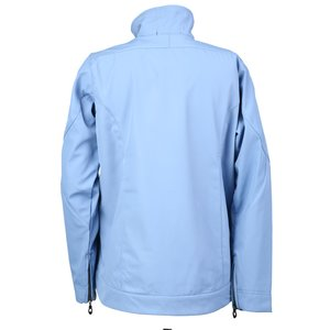 Manchester Bonded Microfiber Jacket - Ladies' Image 1 of 1