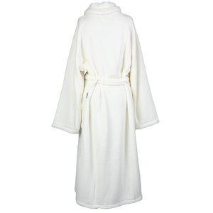 Super Plush Microfleece Robe Image 2 of 2
