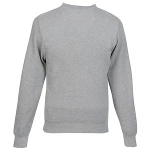 Ultra-Soft Cotton V-Neck Sweater - Men's Image 1 of 2