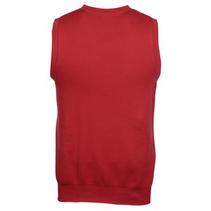 Ultra-Soft Cotton Vest - Men's - 24 hr Image 2 of 3