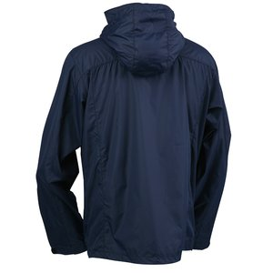 Lightweight Hooded Jacket - Men's