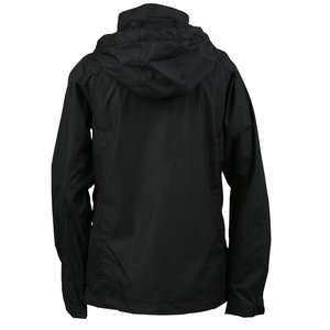 Lightweight Hooded Jacket - Ladies' Image 1 of 1
