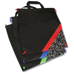 Corner Print Sportpack - Trapezoid Image 1 of 1