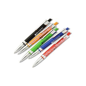 Gloss Finish Metal Pen