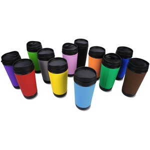 Perka Travel Tumbler - 17 oz. Image 2 of 3