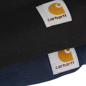 Carhartt Midweight Hooded Sweatshirt - Embroidered - 24 hr Image 1 of 2
