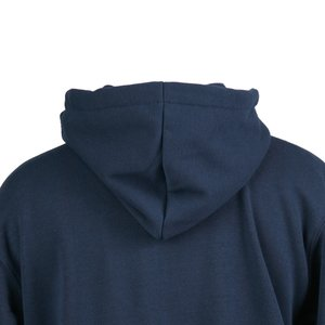 Carhartt Midweight Hooded Sweatshirt - Embroidered - 24 hr Image 2 of 2