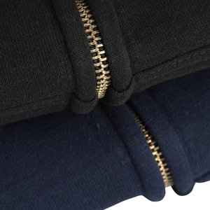 Carhartt Thermal-Lined Hooded Zip-Front Sweatshirt Image 1 of 2