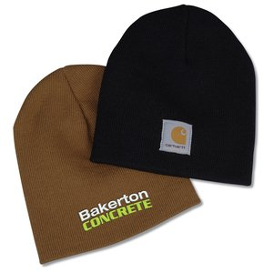 Carhartt Acrylic Knit Hat Image 1 of 2