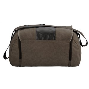 Canvas Duffel - Closeout Image 1 of 2