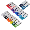 View Extra Image 1 of 1 of Swing USB Drive - 2GB - 24 hr