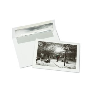 Winter Park Greeting Card Image 1 of 3