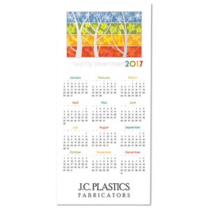 Stunning Stages Calendar Greeting Card Image 3 of 3