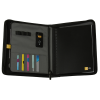 View Extra Image 3 of 5 of Case Logic Conversion Series Zippered Journal