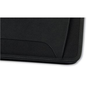 Case Logic Conversion Series Zippered Journal