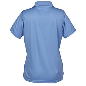 Harriton Moisture Wicking Polo - Ladies' Image 1 of 2