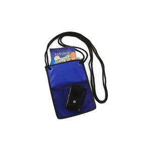 Incognito Boarding Pass Pouch - Closeout Image 1 of 1